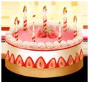 תמונת תצוגה לעוגות יום הולדת