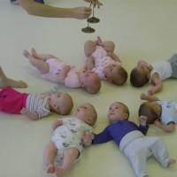 חוגי תינוקות
