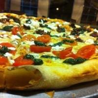 פיצה משובחת