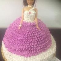 עוגת ברבי