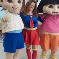 בובות ענק