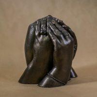 פיסול ידיים