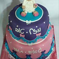 עוגת ניקי